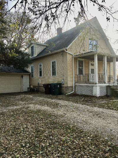 13078 Church Road, Yorkville, IL 60560 (MLS #11150800) :: Carolyn and Hillary Homes