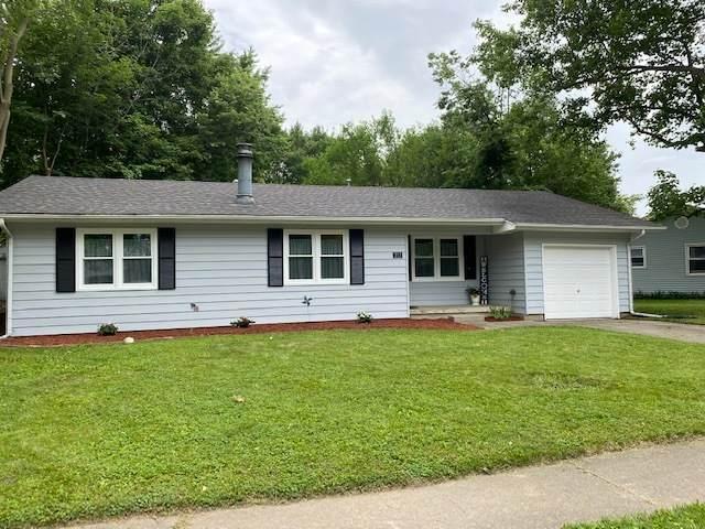 213 Magnolia Drive, Bloomington, IL 61701 (MLS #11151224) :: O'Neil Property Group
