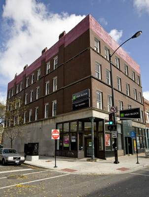 1856 Chicago Avenue - Photo 1
