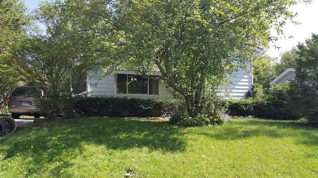 1623 Sacramento Drive, Carpentersville, IL 60110 (MLS #11151668) :: Jacqui Miller Homes