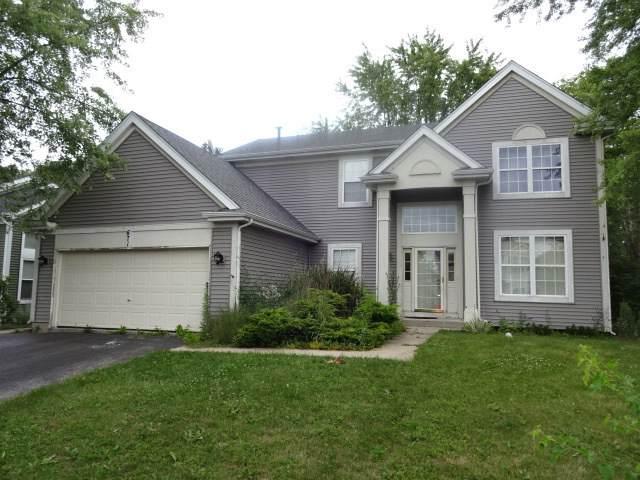 671 N Autumn Circle, Lindenhurst, IL 60046 (MLS #11152099) :: Suburban Life Realty