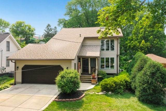214 N 3rd Street, West Dundee, IL 60118 (MLS #11153344) :: Carolyn and Hillary Homes
