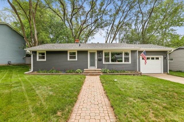 341 Lloyd Street, Cary, IL 60013 (MLS #11154639) :: Jacqui Miller Homes