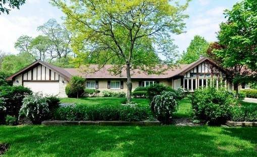 1300 Brassie Avenue, Flossmoor, IL 60422 (MLS #11155037) :: Suburban Life Realty