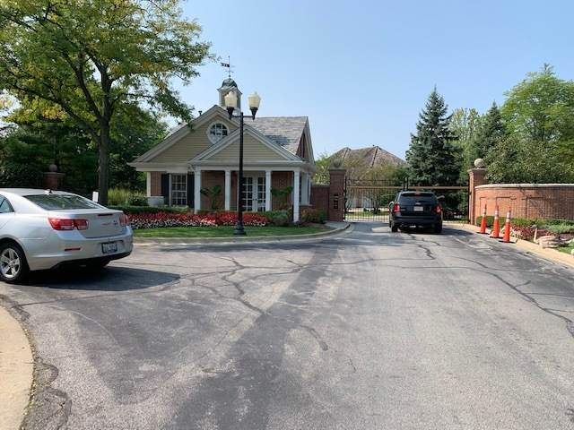 9351 Falling Waters Drive W, Burr Ridge, IL 60527 (MLS #11156446) :: The Wexler Group at Keller Williams Preferred Realty