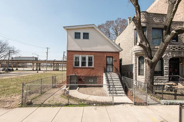 3722 S Wabash Avenue, Chicago, IL 60653 (MLS #11157095) :: O'Neil Property Group
