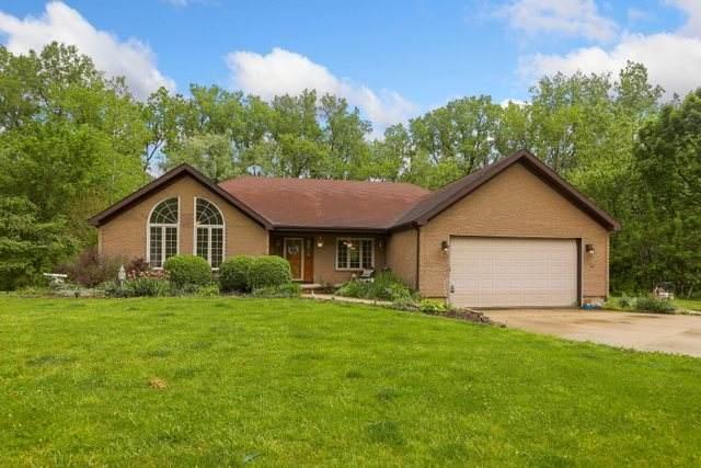 1339 N Cooper Road, New Lenox, IL 60451 (MLS #11157366) :: Schoon Family Group