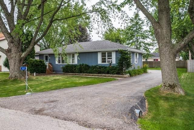 1611 Esch Road, Twin Lakes, WI 53181 (MLS #11158211) :: Suburban Life Realty