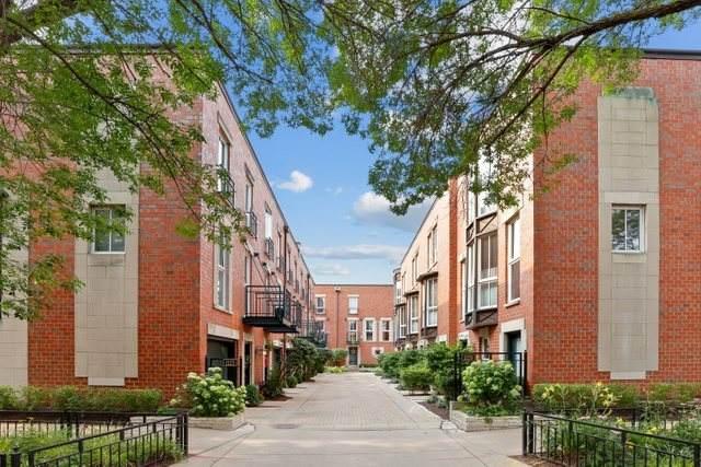 1125 W Newport Avenue L, Chicago, IL 60657 (MLS #11159124) :: Ryan Dallas Real Estate