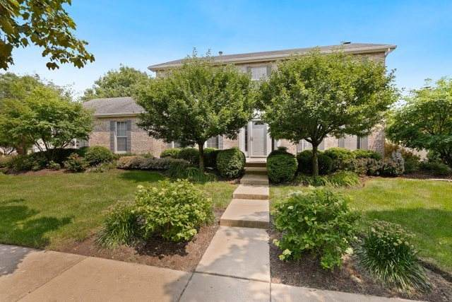 549 Bloomfield Circle, Geneva, IL 60134 (MLS #11159191) :: O'Neil Property Group