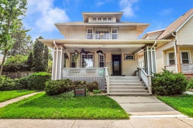 1041 Dunlop Avenue, Forest Park, IL 60130 (MLS #11159269) :: Angela Walker Homes Real Estate Group