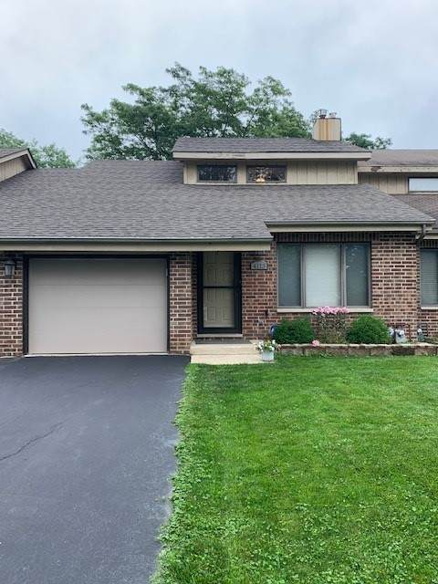 4113 Liberty Boulevard, Westmont, IL 60559 (MLS #11159349) :: O'Neil Property Group