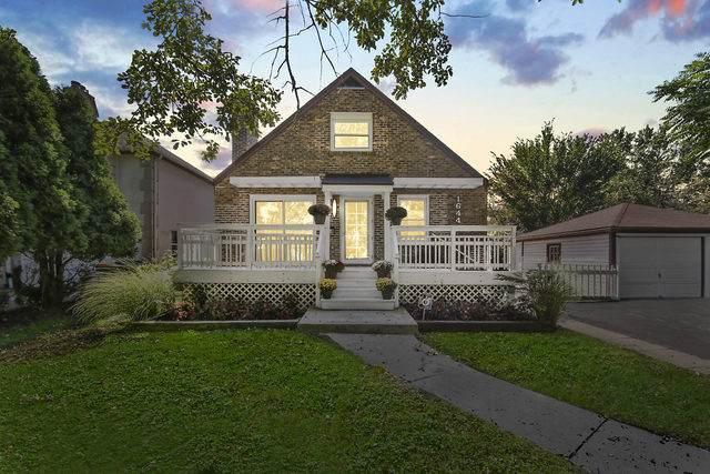 1644 Mt Pleasant Street, Northfield, IL 60093 (MLS #11161067) :: O'Neil Property Group