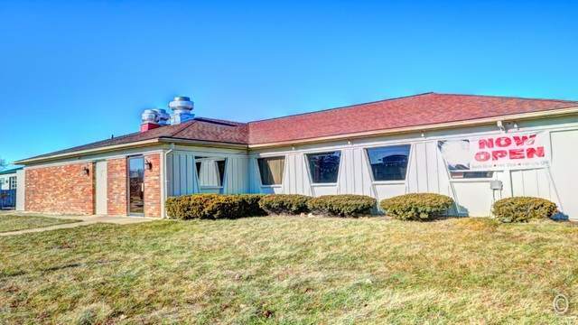 1501 N Main Street, Normal, IL 61761 (MLS #11161411) :: The Wexler Group at Keller Williams Preferred Realty
