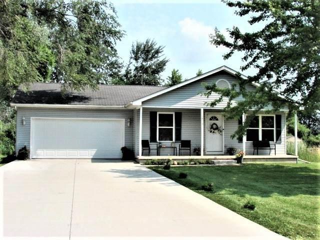 3573 W Silverado Drive, Kankakee, IL 60901 (MLS #11161455) :: O'Neil Property Group