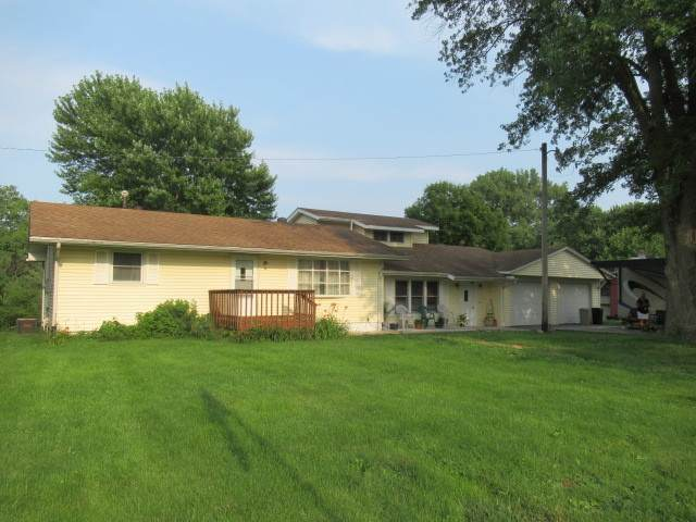 3480 S Baltimore Avenue, Decatur, IL 62521 (MLS #11161459) :: The Wexler Group at Keller Williams Preferred Realty