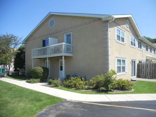 1142 Greenwood Circle, Woodstock, IL 60098 (MLS #11161733) :: John Lyons Real Estate