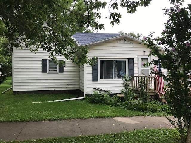 308 Stewart Street, Rossville, IL 60963 (MLS #11161819) :: BN Homes Group