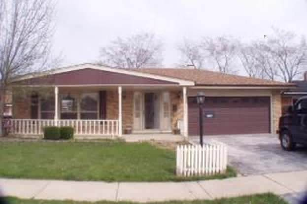 16621 School Street, South Holland, IL 60473 (MLS #11162105) :: O'Neil Property Group