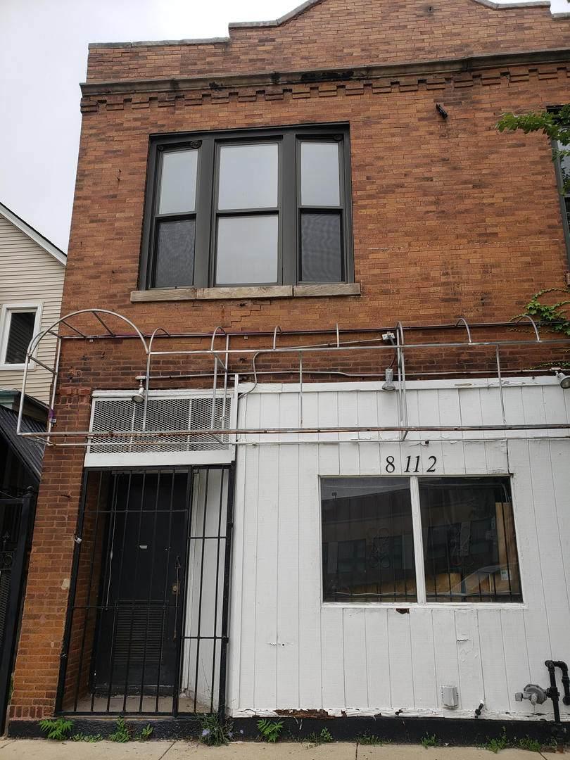 8112 Vincennes Avenue - Photo 1