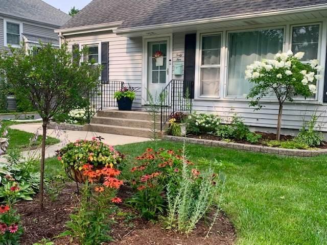 45 S Pine Street, Palatine, IL 60067 (MLS #11162906) :: Lewke Partners - Keller Williams Success Realty
