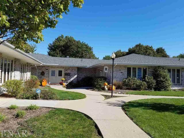 2415 E Washington Street D, Bloomington, IL 61704 (MLS #11163162) :: Jacqui Miller Homes