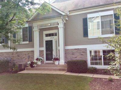 103 Enclave Circle A, Bolingbrook, IL 60440 (MLS #11163235) :: The Dena Furlow Team - Keller Williams Realty