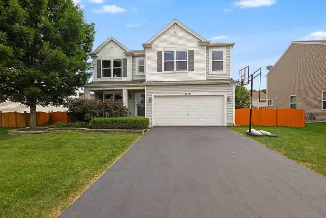 2412 Rockwood Drive, Joliet, IL 60432 (MLS #11163445) :: Suburban Life Realty