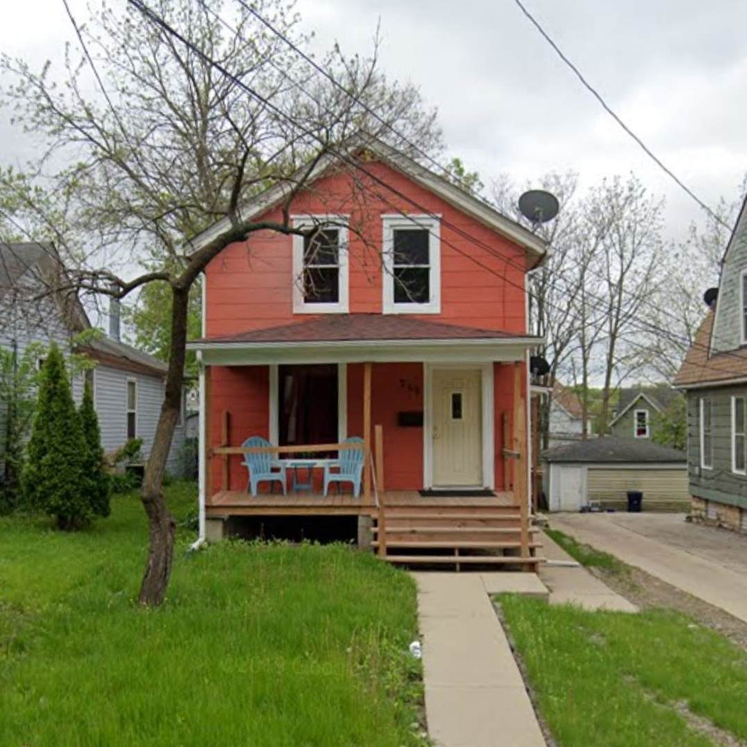 266 Villa Street - Photo 1