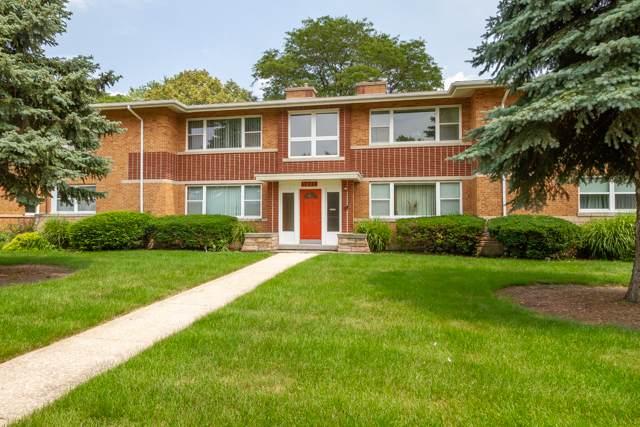 1441 Balmoral Avenue 2S, Westchester, IL 60154 (MLS #11163849) :: Angela Walker Homes Real Estate Group