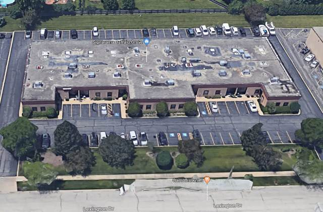 350 Lexington Drive, Buffalo Grove, IL 60089 (MLS #11163901) :: O'Neil Property Group