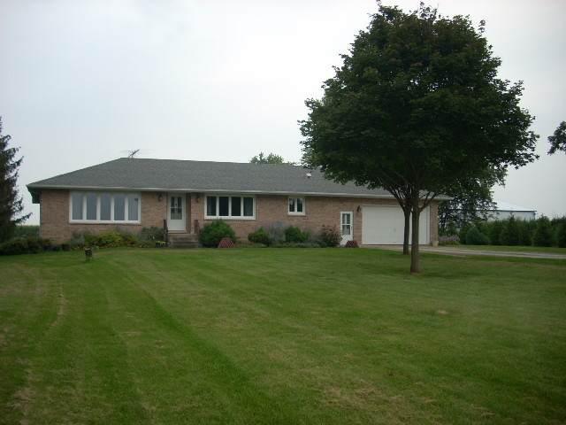 5745 E 6000 N Road, Manteno, IL 60950 (MLS #11164479) :: O'Neil Property Group