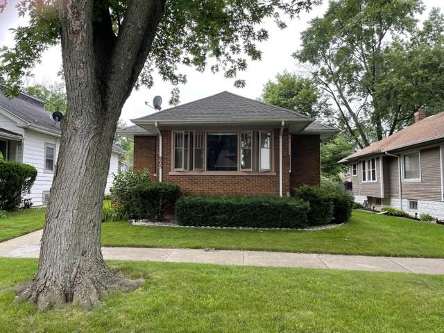 965 S 4th Avenue, Kankakee, IL 60901 (MLS #11164818) :: O'Neil Property Group
