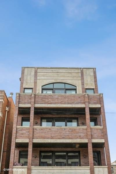 2463 W Foster Avenue #3, Chicago, IL 60625 (MLS #11164920) :: O'Neil Property Group