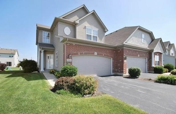 1144 Freedom Road, Elburn, IL 60119 (MLS #11164952) :: O'Neil Property Group