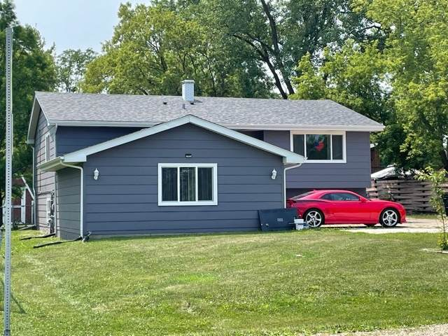 2813 9th Street, Winthrop Harbor, IL 60096 (MLS #11165158) :: Suburban Life Realty