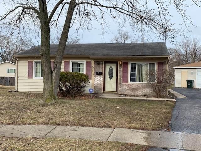 Hazel Crest, IL 60429 :: O'Neil Property Group