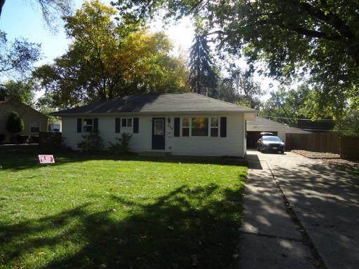 224 Fairway Road, Carpentersville, IL 60110 (MLS #11165550) :: Suburban Life Realty