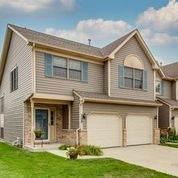 308 River Bluff Drive, Carpentersville, IL 60110 (MLS #11165573) :: Suburban Life Realty