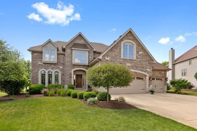 13220 Wildwood Place, Plainfield, IL 60585 (MLS #11165611) :: O'Neil Property Group