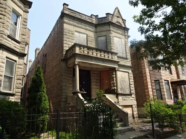 1827 S Saint Louis Avenue, Chicago, IL 60623 (MLS #11165666) :: Angela Walker Homes Real Estate Group