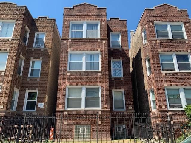 3332 W Polk Street, Chicago, IL 60624 (MLS #11165742) :: O'Neil Property Group