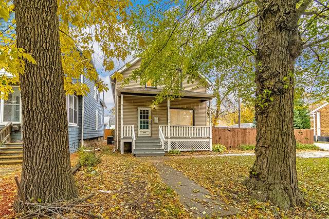 2618 Burr Oak Avenue, Blue Island, IL 60406 (MLS #11165797) :: O'Neil Property Group