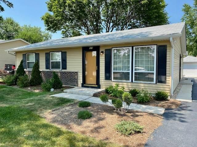 824 Lily Cache Lane, Bolingbrook, IL 60440 (MLS #11165808) :: O'Neil Property Group
