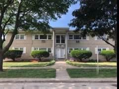 4010 Monroe Street #203, Bellwood, IL 60104 (MLS #11165836) :: The Dena Furlow Team - Keller Williams Realty