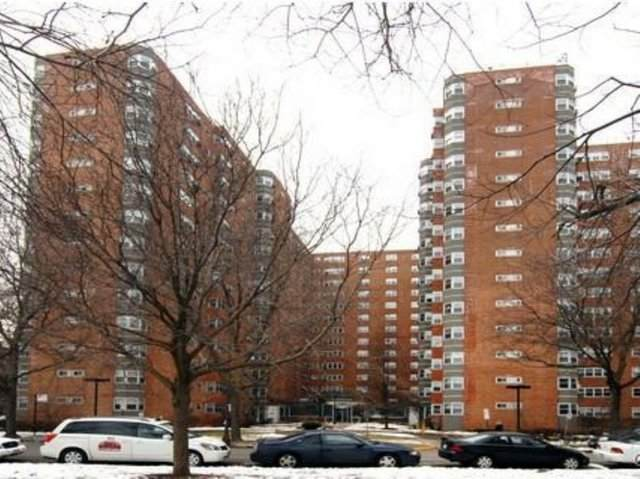 4970 N Marine Drive #825, Chicago, IL 60640 (MLS #11166383) :: O'Neil Property Group
