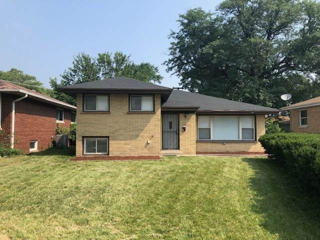 2430 170th Street, Hazel Crest, IL 60429 (MLS #11166401) :: O'Neil Property Group