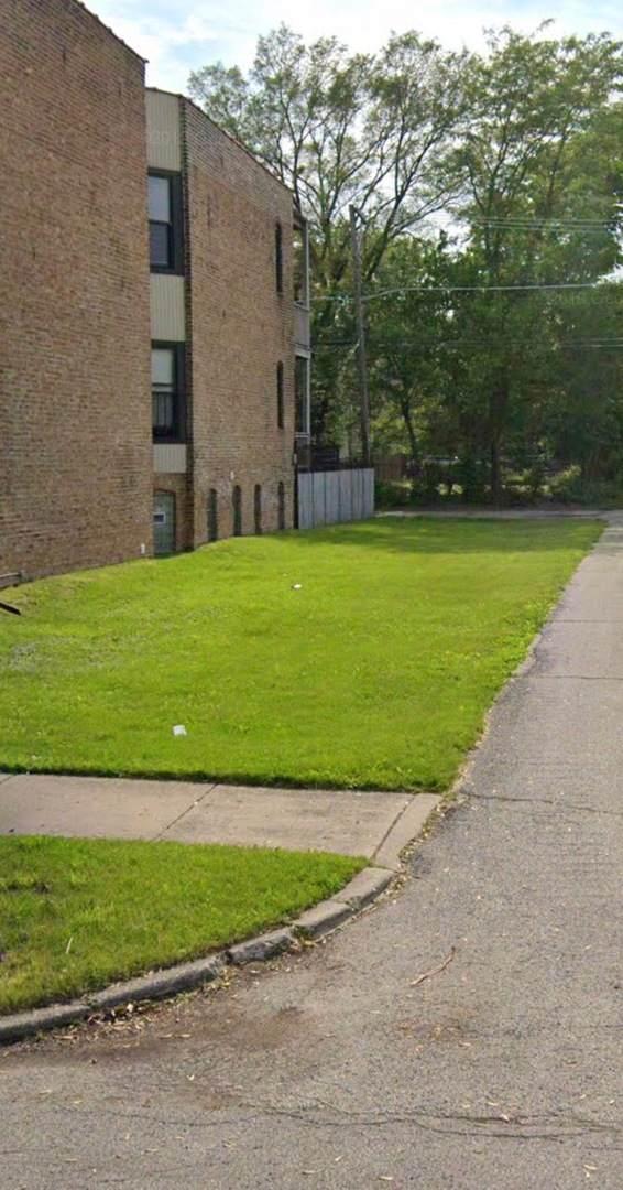 6312 S Champlain Avenue, Chicago, IL 60637 (MLS #11166592) :: Lewke Partners - Keller Williams Success Realty