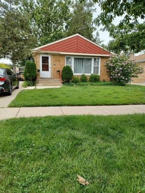 9116 Oak Park Avenue, Morton Grove, IL 60053 (MLS #11166725) :: Carolyn and Hillary Homes