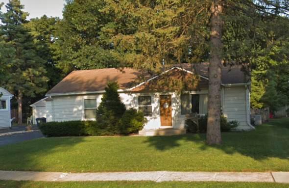 131 S Brockway Street, Palatine, IL 60067 (MLS #11166907) :: O'Neil Property Group